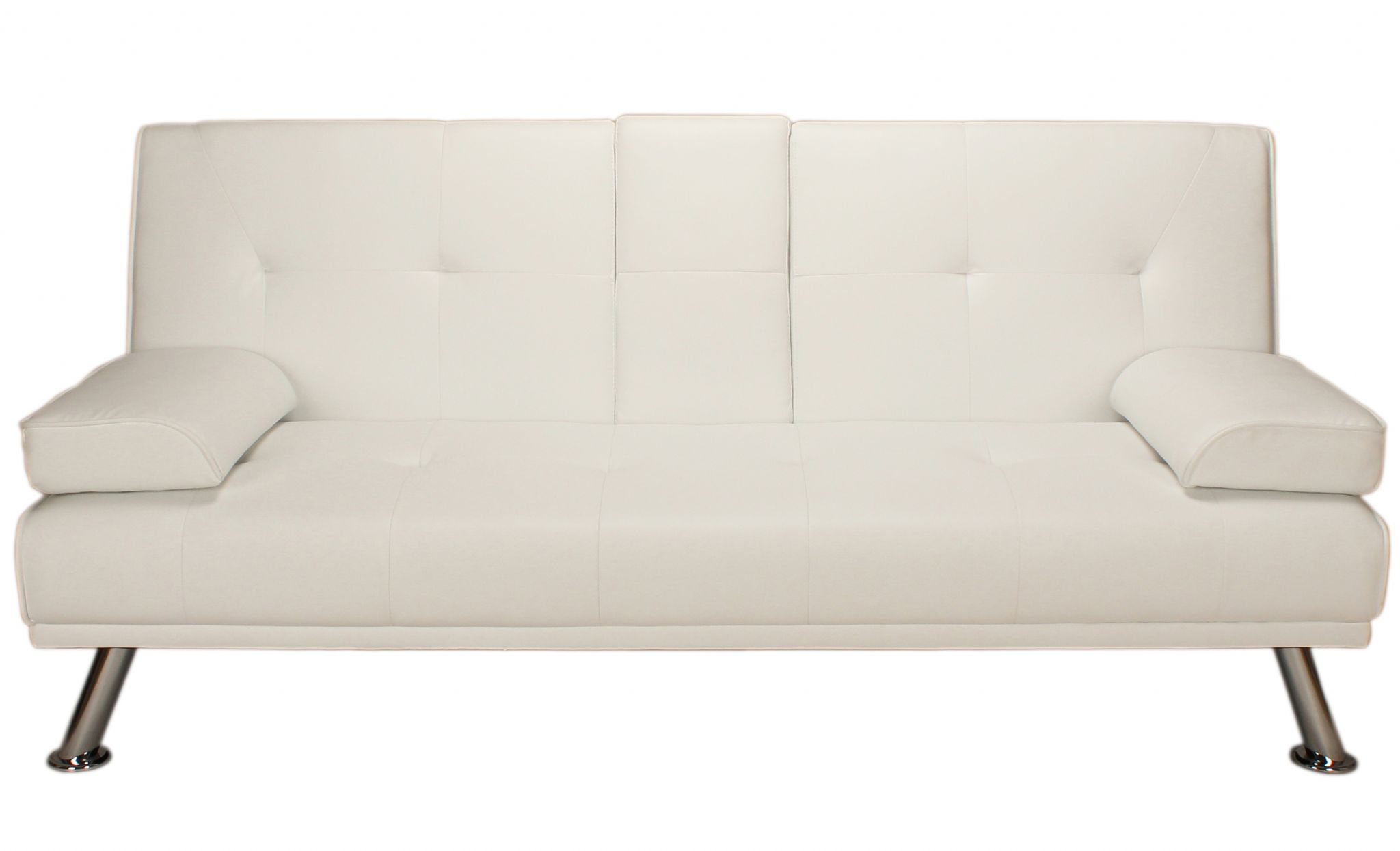 white como click clack sofa bed [2] 1317 p
